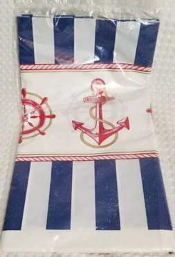 Nautical Tablecovers for any party occasion 54in x 102in