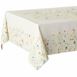 Maison d Hermine Colmar 100% Cotton Tablecloth 60 - inch by