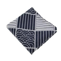 Japanese Style Tablecloth Cotton Square Round Rectangular Ta