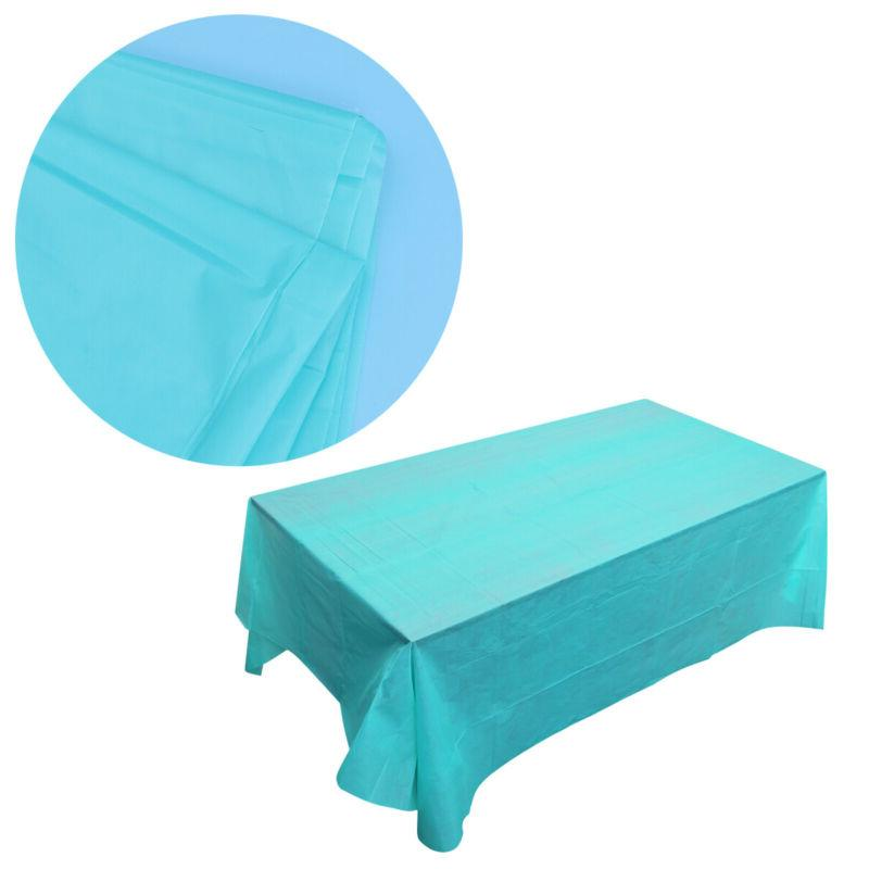 1pc Tablecloth Cover Event