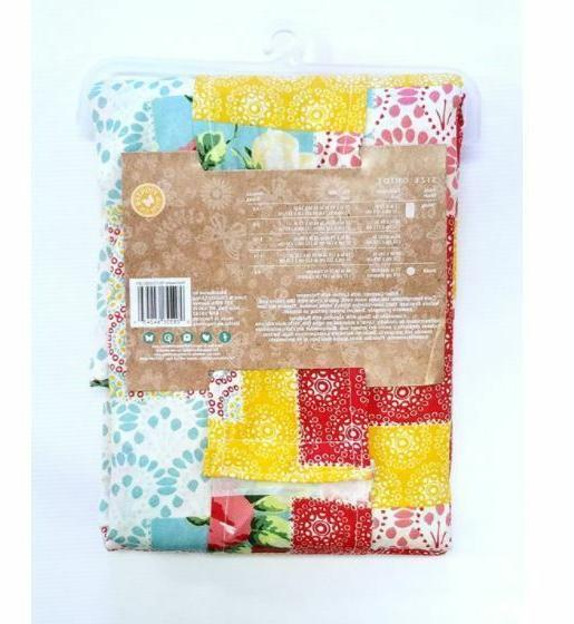 NEW Woman Patchwork Tablecloth Vintage Cloth