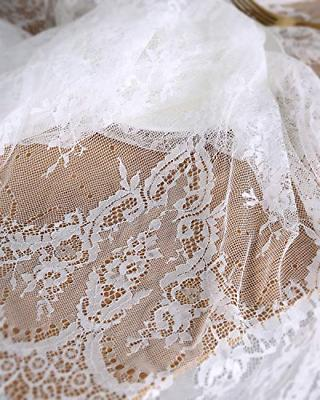 """B-COOL 60""""x120"""" Classic Lace for Rose"""