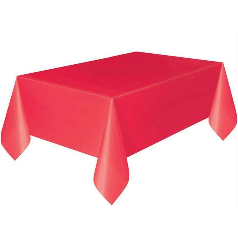 Disposable Party Table Inch