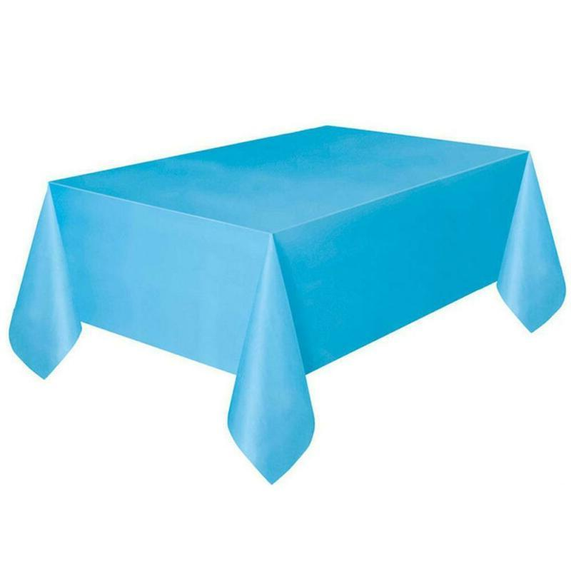 Disposable Tablecloths Party Cover - Inch