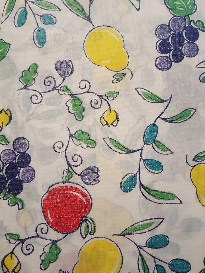 Flannel Table cloth Printed Assorted and Size Waterproof