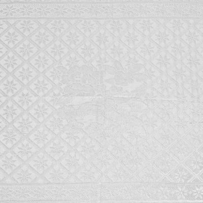 Lace Cover 56 98 White