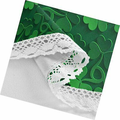 ALAZA St Patrick Dust-Proof Polyester