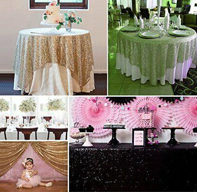 Poise3EHome Tablecloth Dessert