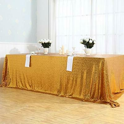 Poise3EHome Tablecloth Inches Table