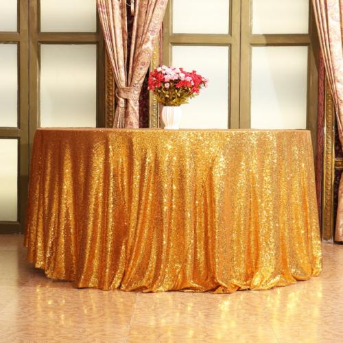 sequin tablecloth sequin table linen 70 round