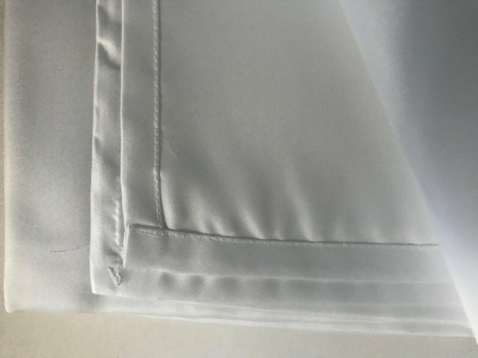 Ambesonne inch Polyester NEW IN PKG