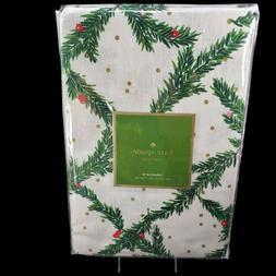 Kate Spade Pine Needles Tablecloth 60 x 120 Rectangle Fabric