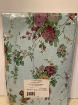 Home Style Kitchen Tablecloth Table Cover Floral 60 X 120 Ob